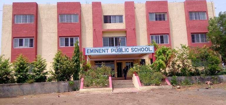 Eminent Public School Dhar M P Eminent Public School Behind IMA Building Mandu Road Dhar M P 1030384