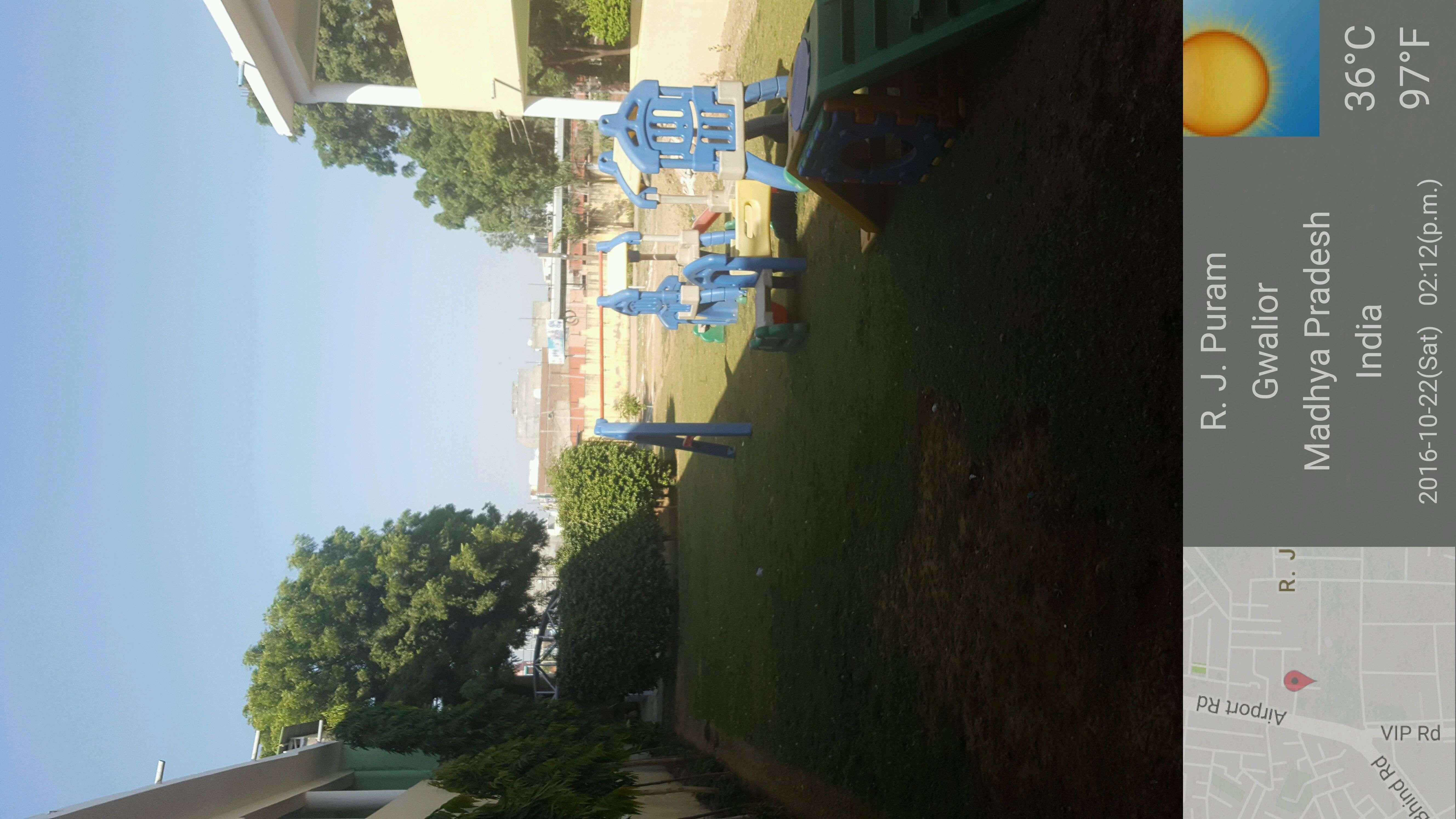 SWAMI VIVEKANANDA ACADEMY ABHILASHA BHAWAN R J PURAM MEHROTRA FARM BHIND ROAD 1030385