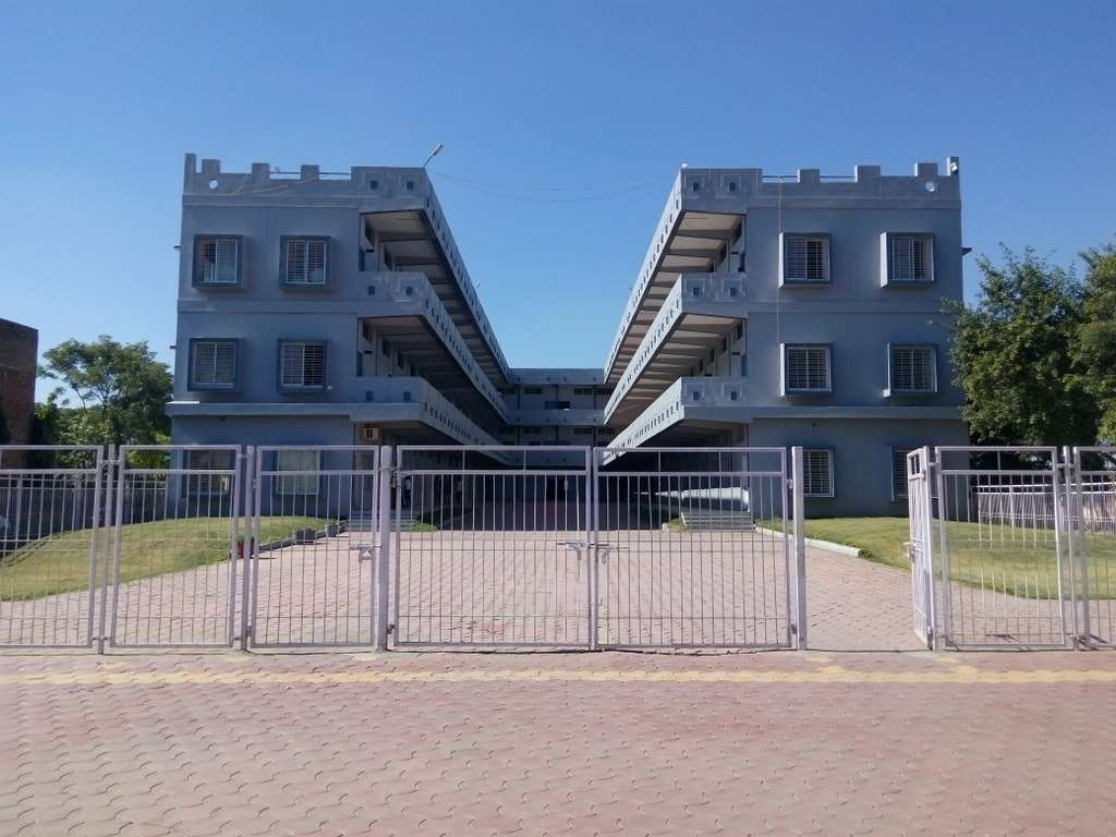 SHREE NAHAR CONVENT SCHOOL BIBDOD ROAD IN FRONT OF JAYANT SEN DHAM 1030403