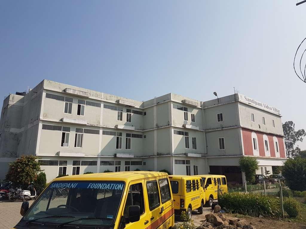 Sandipani Vidya Vihar kHASARA NO 271 1 2 Chota Bangadda Road Indore 1030413