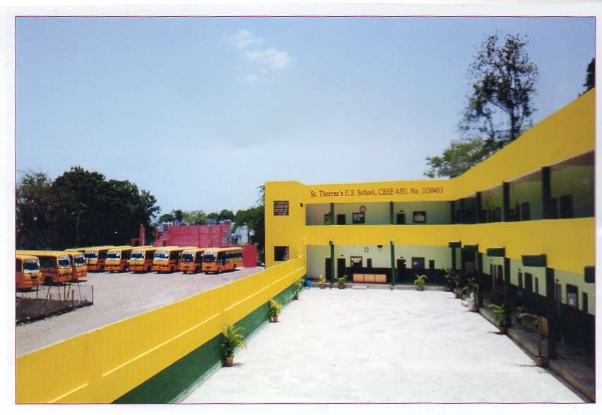 St Theresa s H S School Dhar Indore Road 1030493