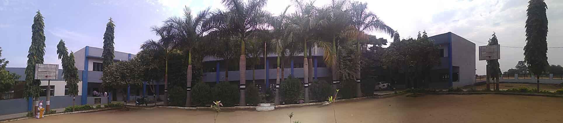 Patel Public School Chhotaudepur Road Borkhad Alirajpur 1030380