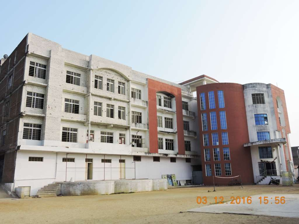 SHEALING S PUBLIC SCHOOL IN FRONT OF KISHORE SAGAR TALAB CHHATARPUR 1030542