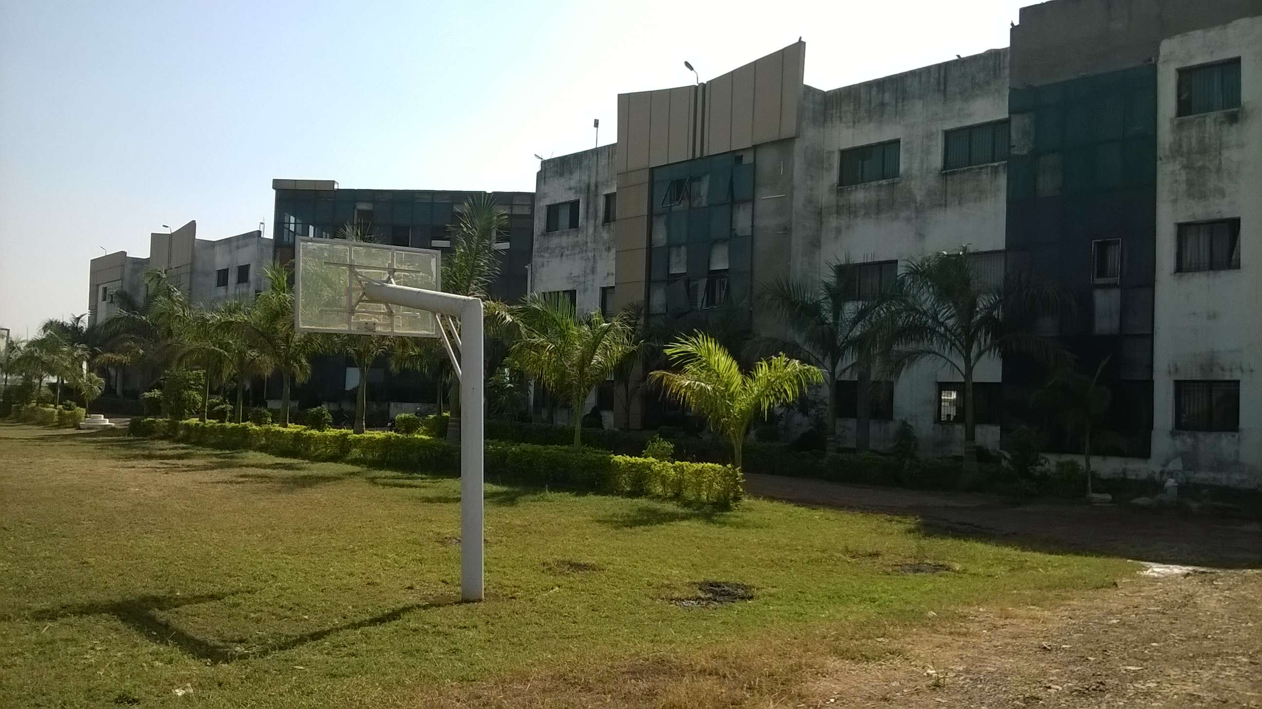 Delhi Public School Rewa Post and Villlage Attariya Tehsil Huzur 1030559