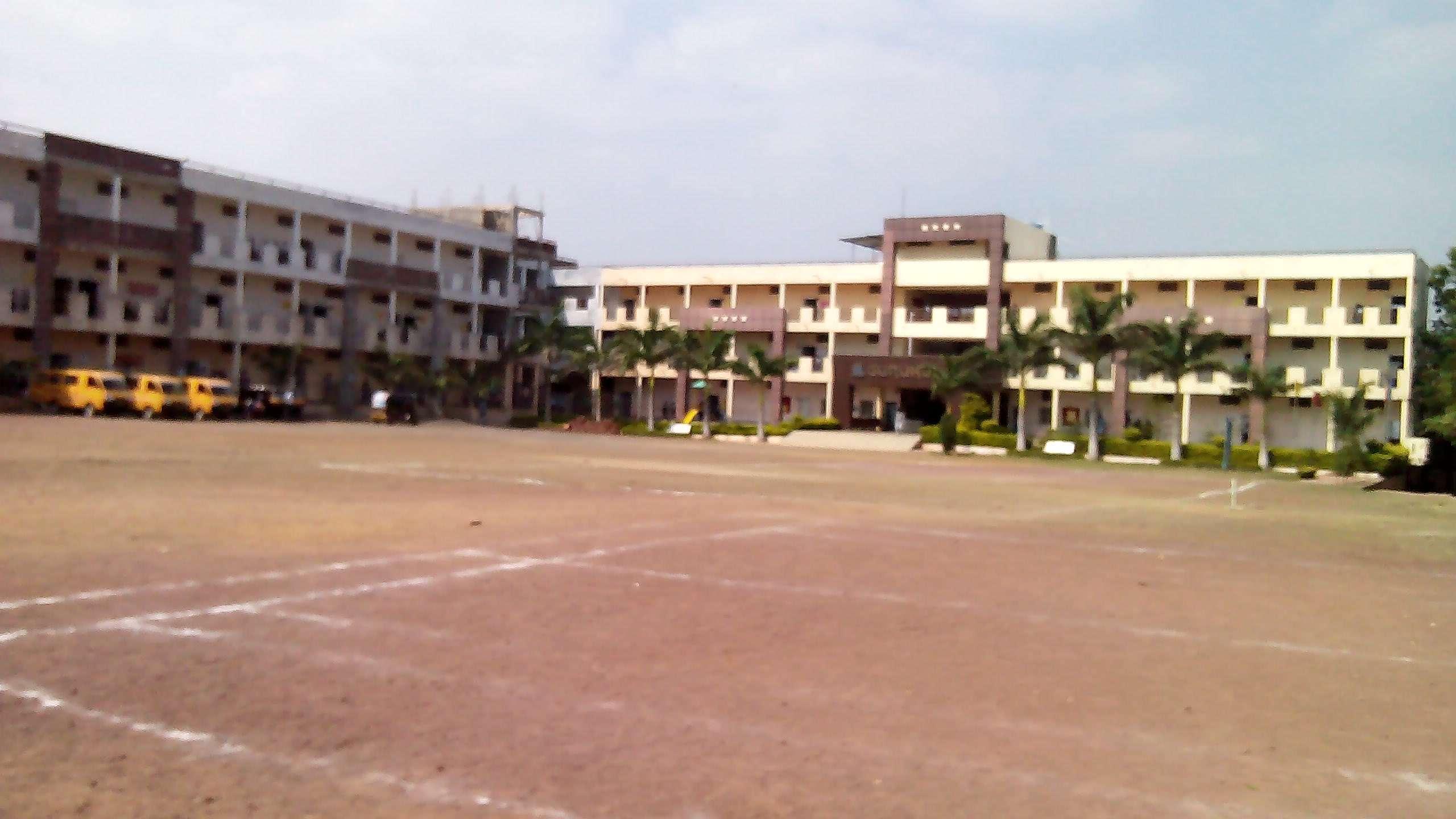 GURUKUL The Real English Medium School NEWALI ROAD SENDHWA 1030564