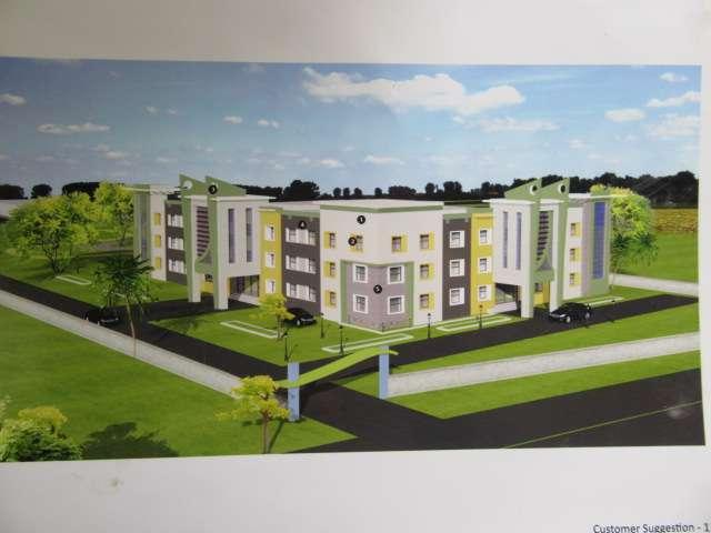 The Krishna Valley School Vill Bamuliya Gajju Pipaliya Road 1030583