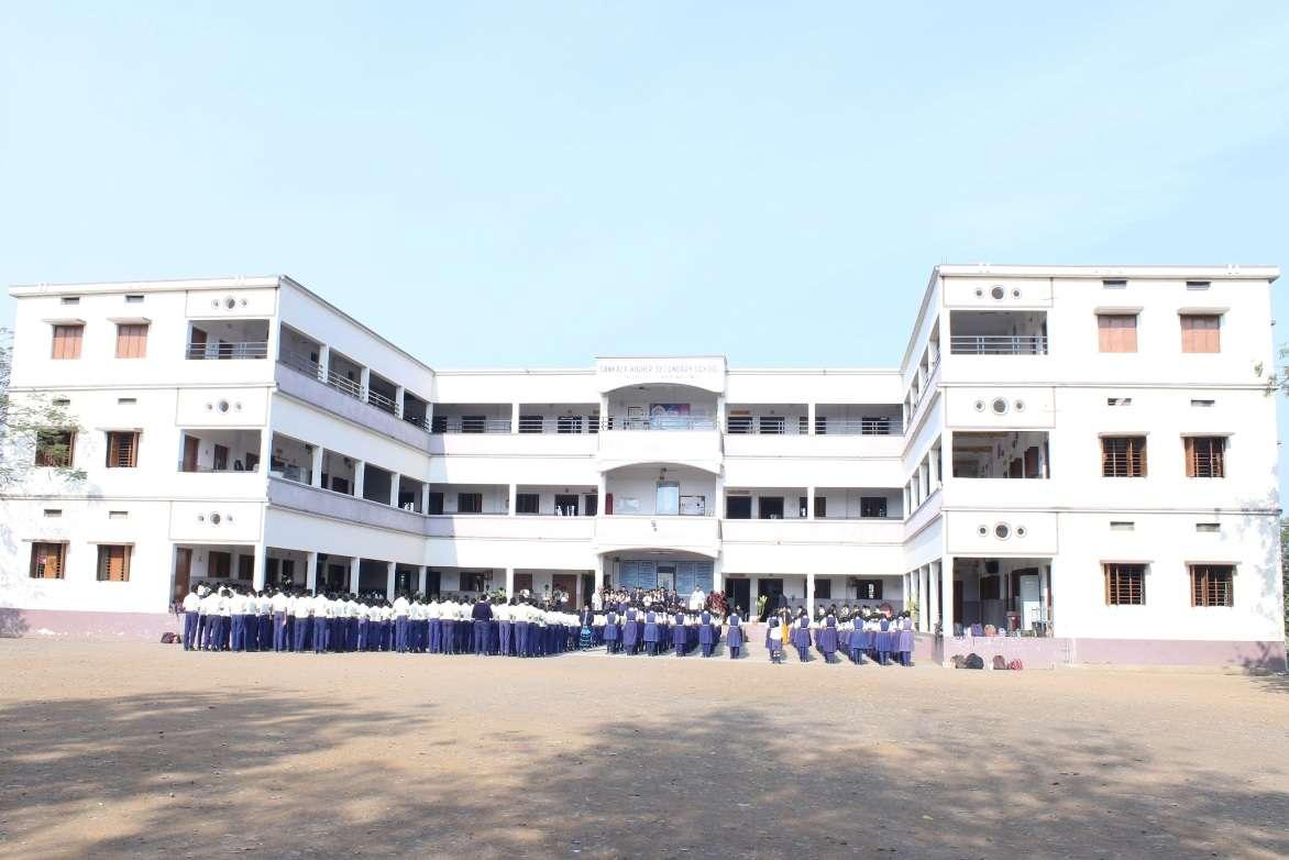 Sankalp Higher Secondary School Sausar Civil Line Ward No 13 Sausar Distt Chhindwara M P 1030598