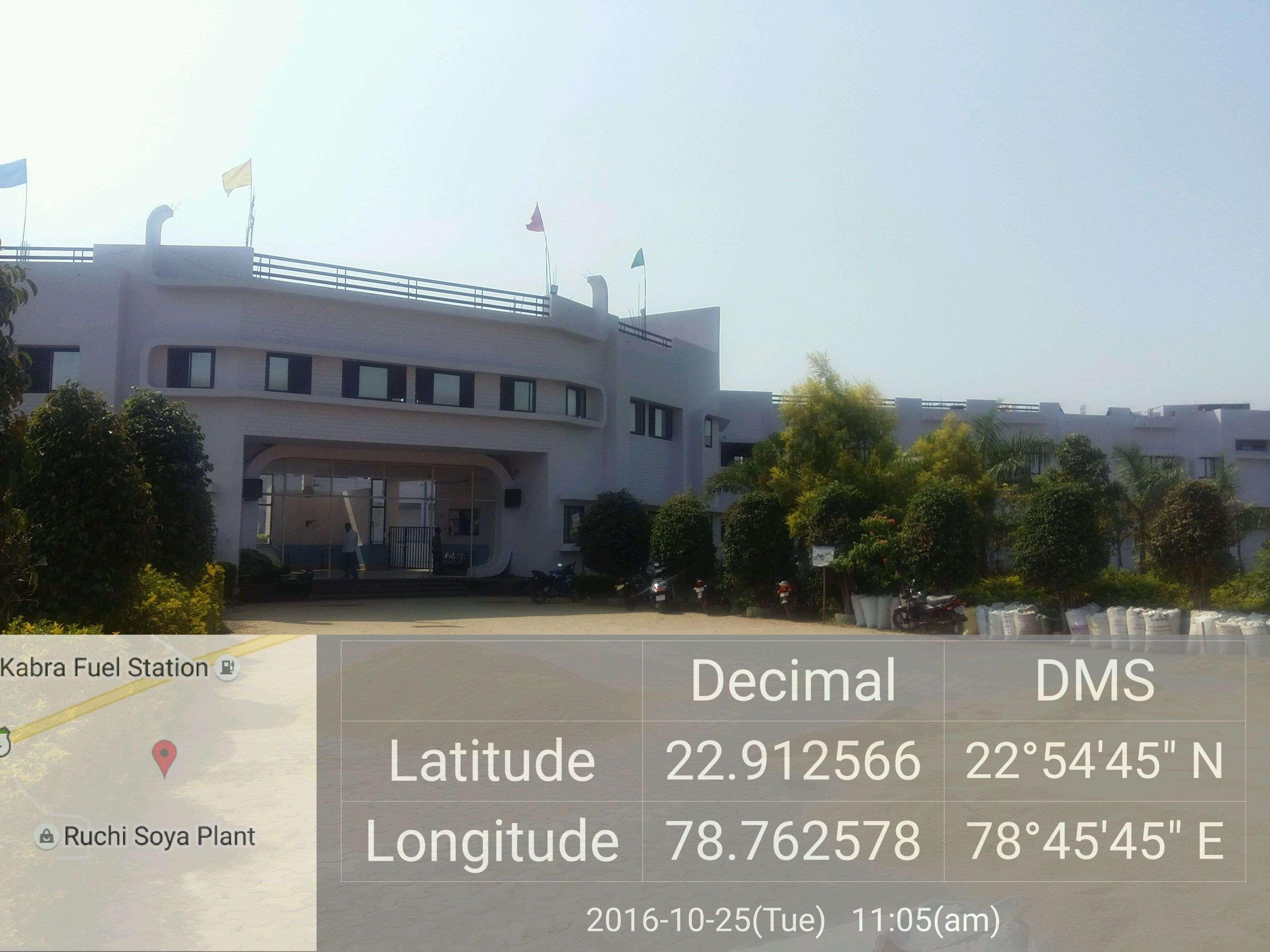 KABRA MEMORIAL PUBLIC SCHOOL PIPARIA ROAD GADARWARA 1030600