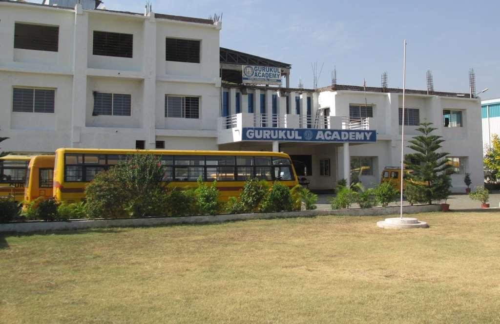 Gurukul Academy Village Tillore Khurd Tehsil and Distt Indore MP 1030609