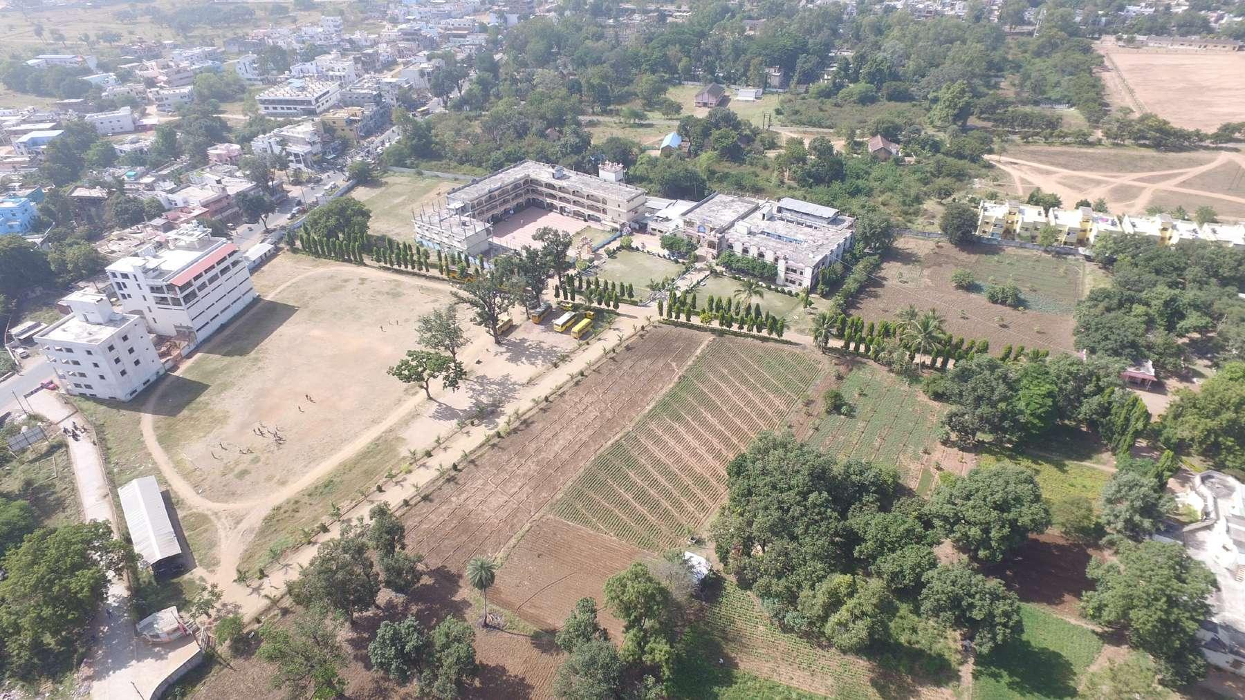 SANT SRI ASARAMJI HIGHER SECONDARY SCHOOL CHHINDWARA M P SHAKTI HOUSE PARASIA ROAD CHHINDWARA 1030616