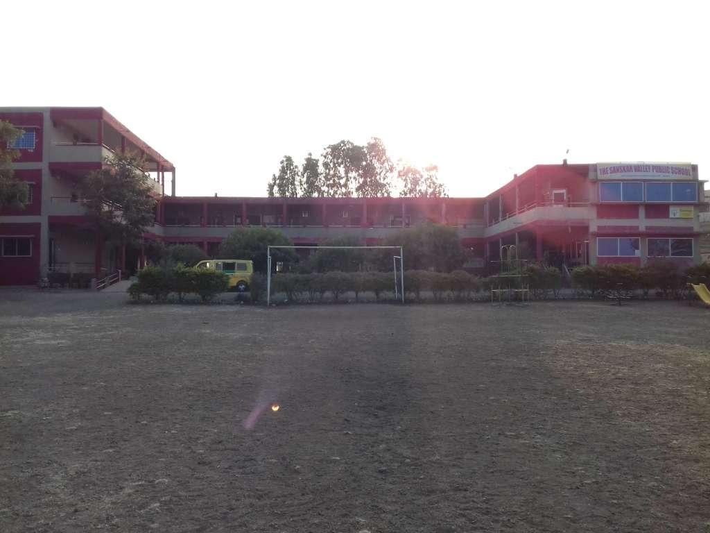 THE SANSKAR VALLEY PUBLIC SCHOOL PETLAWAD JHABUA MADHYA PRADESH 1030632