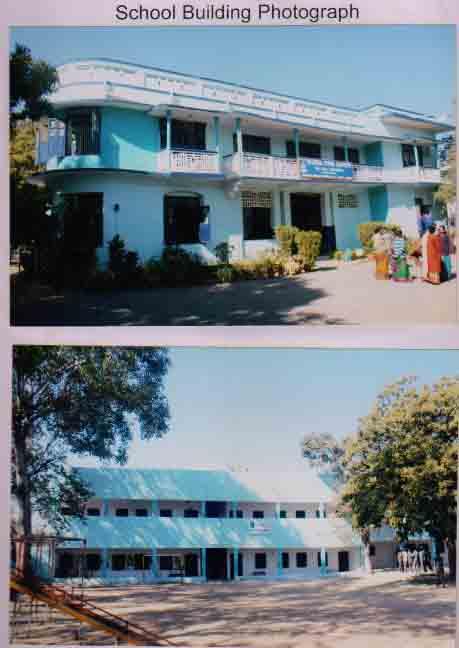 SHARDA VIDYA MANDIR HR SEC SCHOOL SEHORE MADHYA PRADESH 1030704