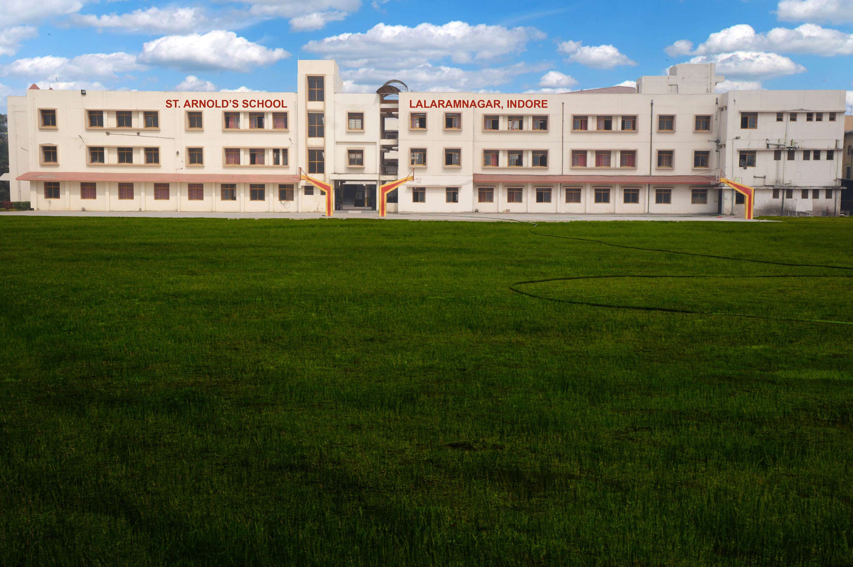 ST ARNOLDS SCHOOL INDORE MADHYA PRADESH 1030706