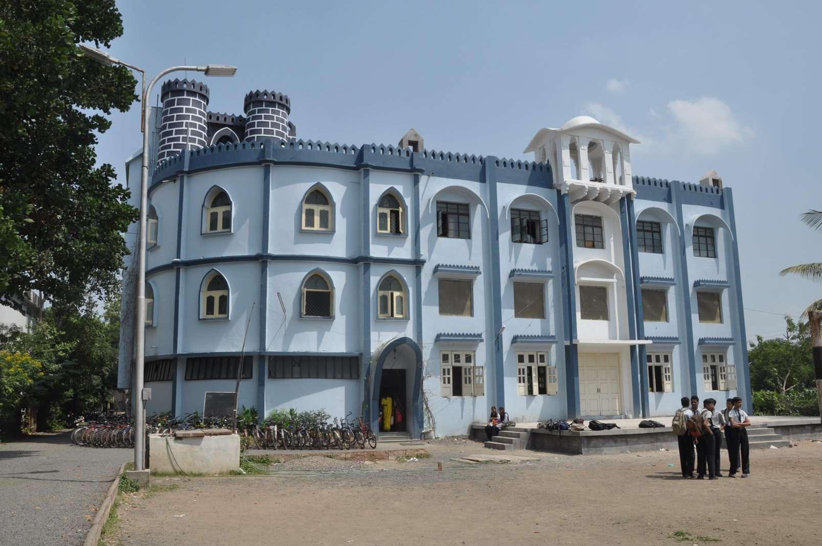 CHHATRAPATI SHIVAJI PUBLIC SCHOOL INDORE MADHYA PRADESH 1030841