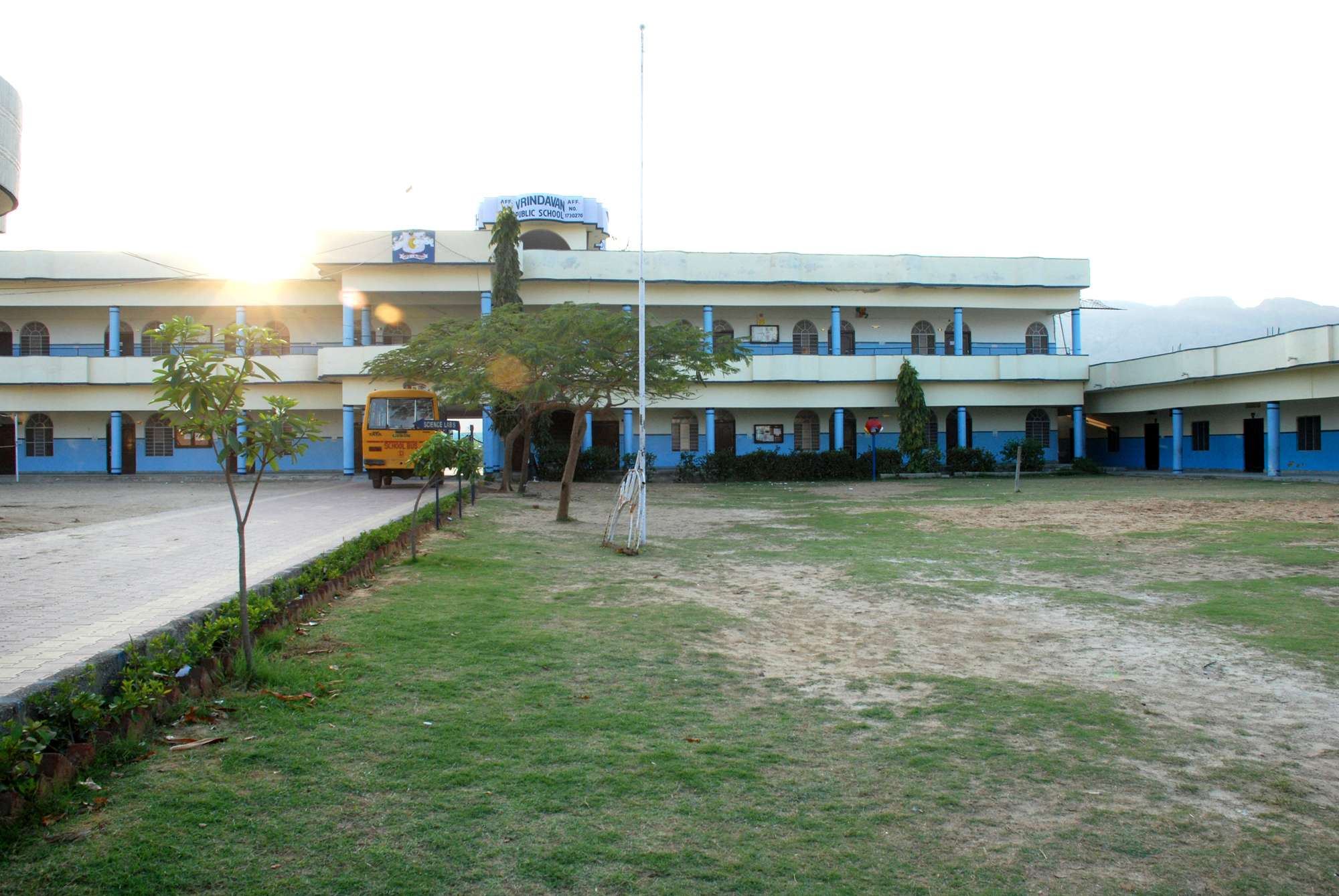 VRINDAVAN PUBLIC SCHOOL MAKARWALI ROAD AJMER RAJASTHAN 1730276