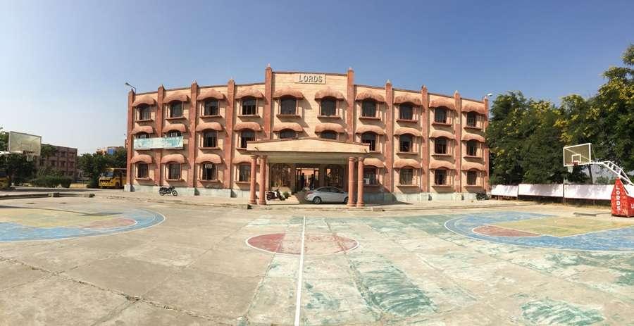 LORD S INTERNATIONAL SCHOOL ALWAR TIZARA DELHI HIGHWAY 1730322