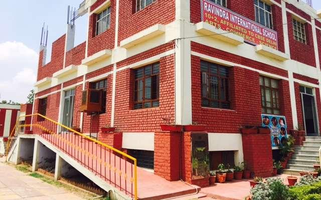 Ravindra International School Diggi Malpura Road Adjoining Swai Madhopur Pulia Sanganer 1730339