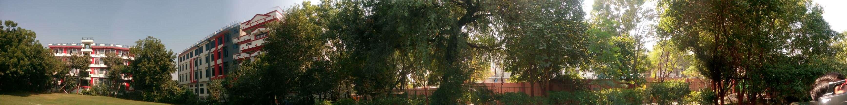 Oxford International Public School Near Railway Over Bridge New Sanganer Jaipur 1730347