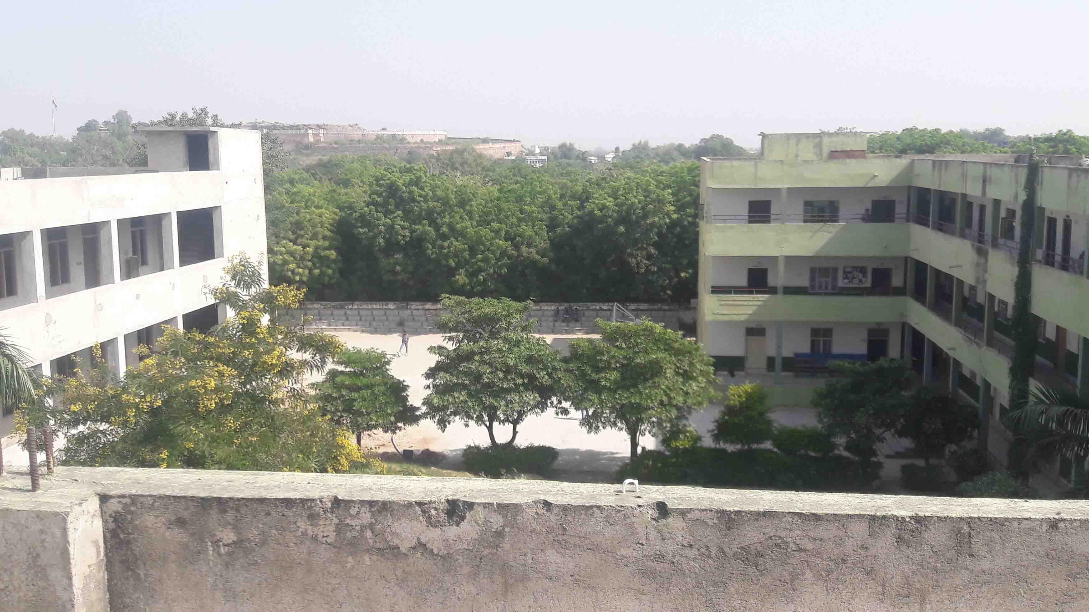 ADINATH PUBLIC SCHOOL 11 Gandhi NAgar SCHEME No 8 1730397