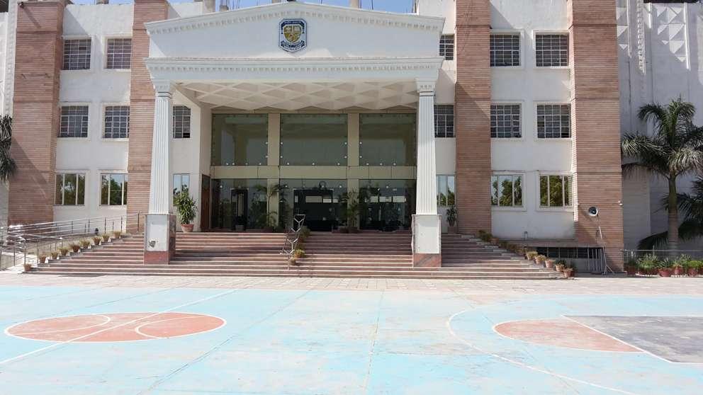 Central Academy Senior Secondary School Paota Nandri Jodhpur Central Academy Senior Secondary School Nandri Jodhpur 1730451
