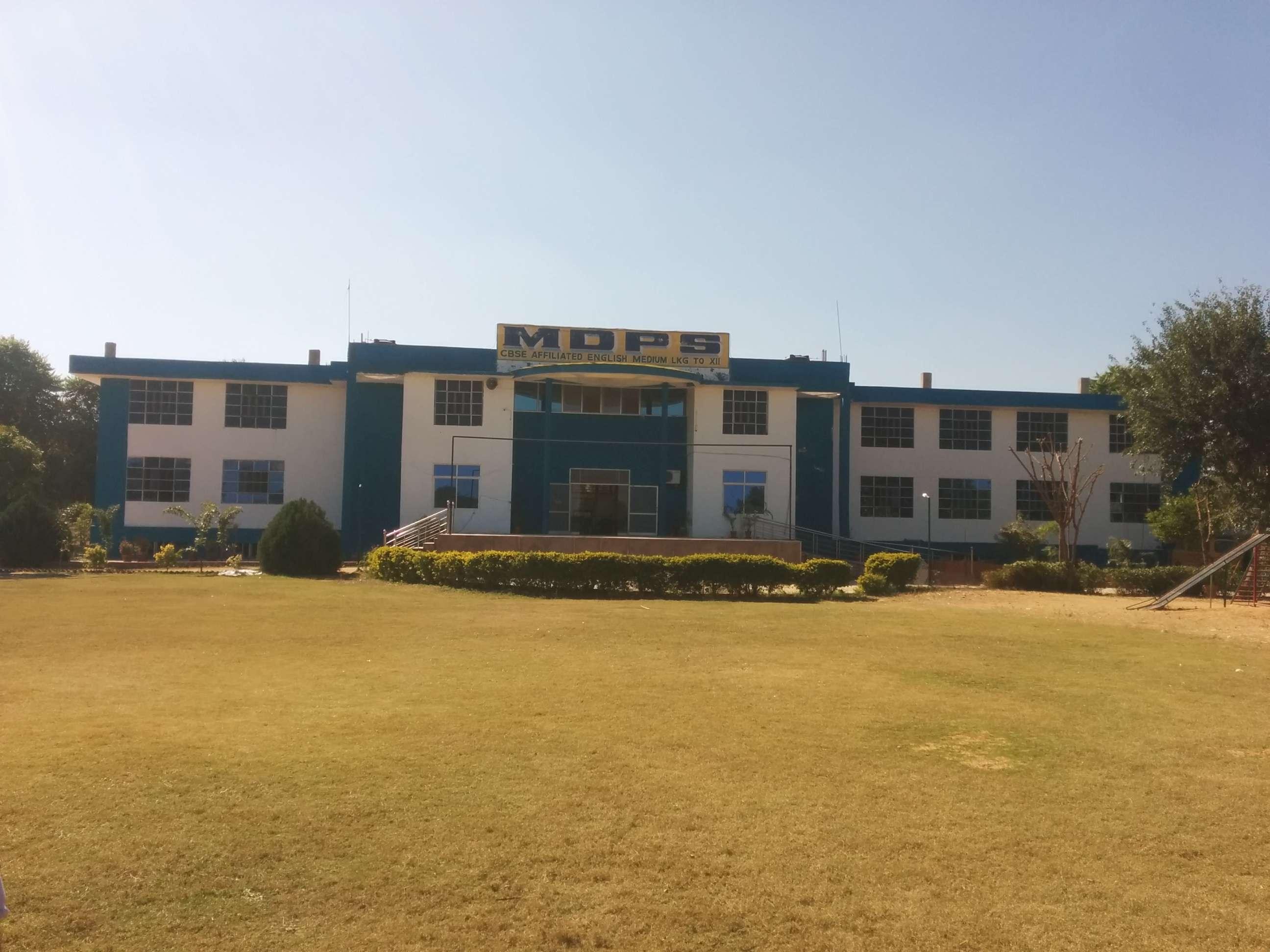 Mahrishi Dayanand public School Bhambori Siwar Mod Kalwar Road Jaipur 1730474