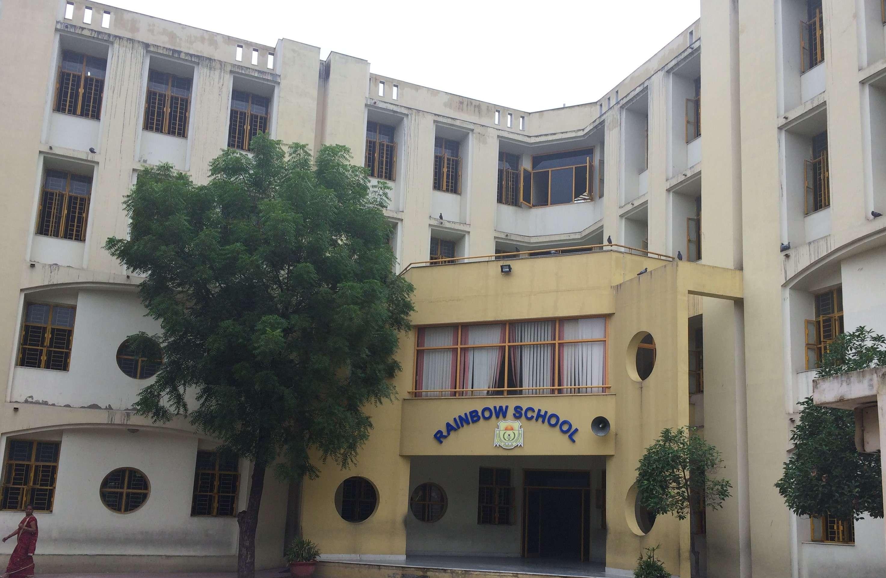 RAINBOW SCHOOL KHATIPURA ROAD JHOTWARA 1730496