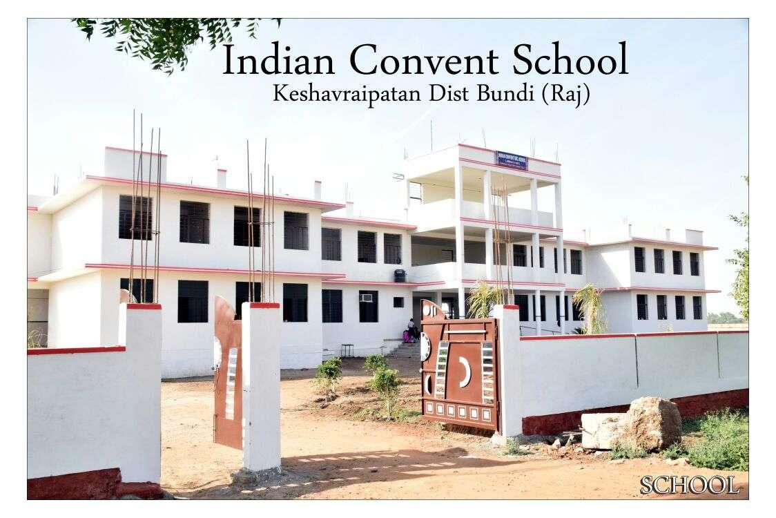 INDIAN CONVENT SCHOOL BUNDI RAJASTHAN 1730594