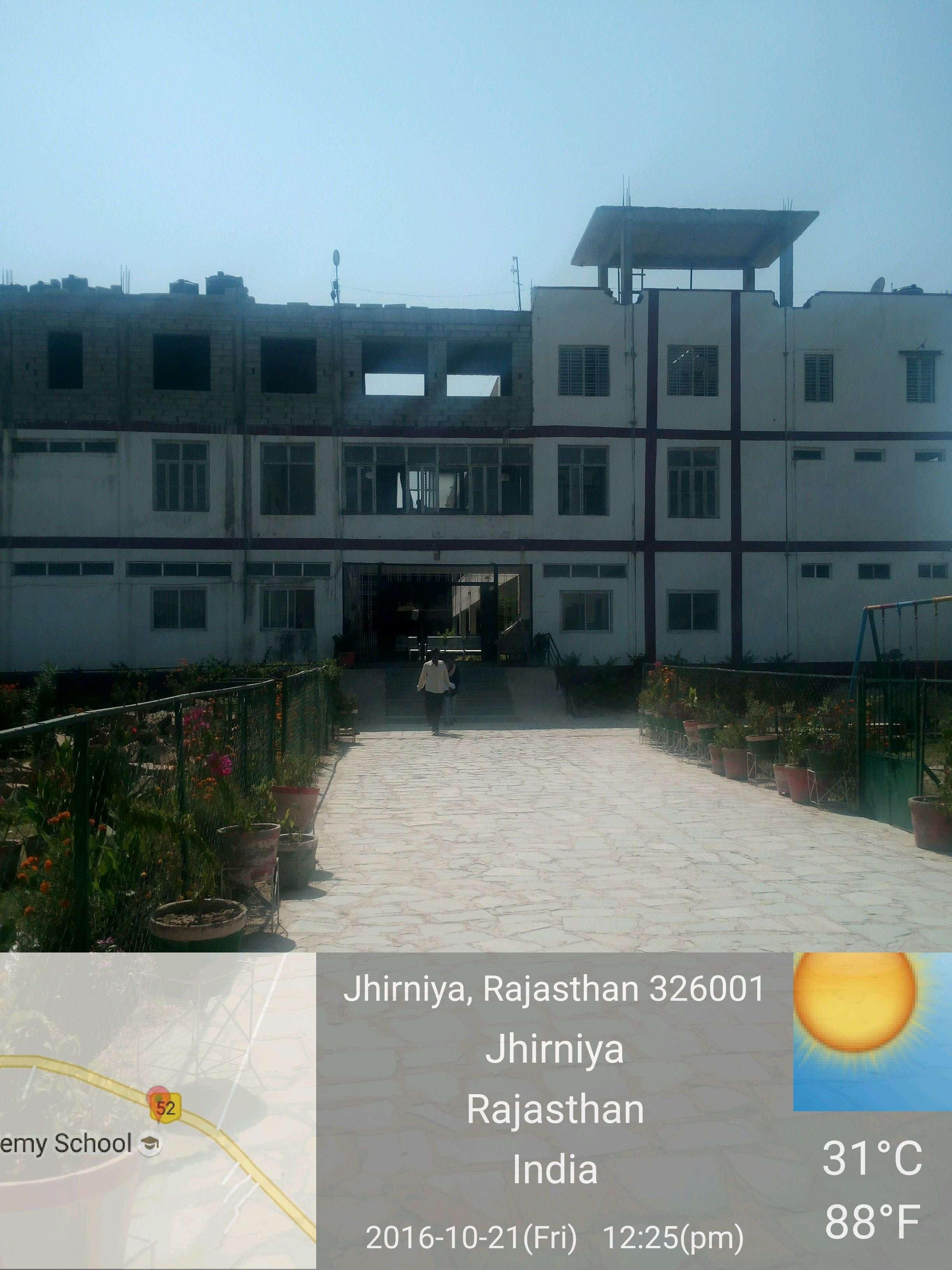 SANKALP ADADEMY SR SEC SCHOOL JHALAWAR RAJASTHAN 1730673