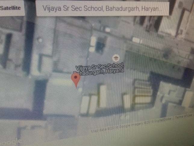 VIJAYA SR SEC SCHOOL MOHAN NAGAR JHAJJAR ROAD BAHADURGARH HARYANA 530391