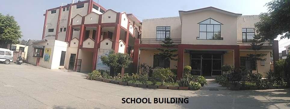 SPRINGDALES PUBLIC SCHOOL BILASPUR BYE PAS ROAD JAGADHARI HARYANA 530407