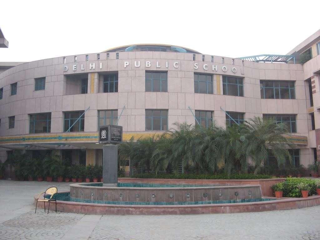 DELHI PUBLIC SCHOOL SITE I SECTOR 45 URBAN ESTATE GURGAON HARYANA 530405