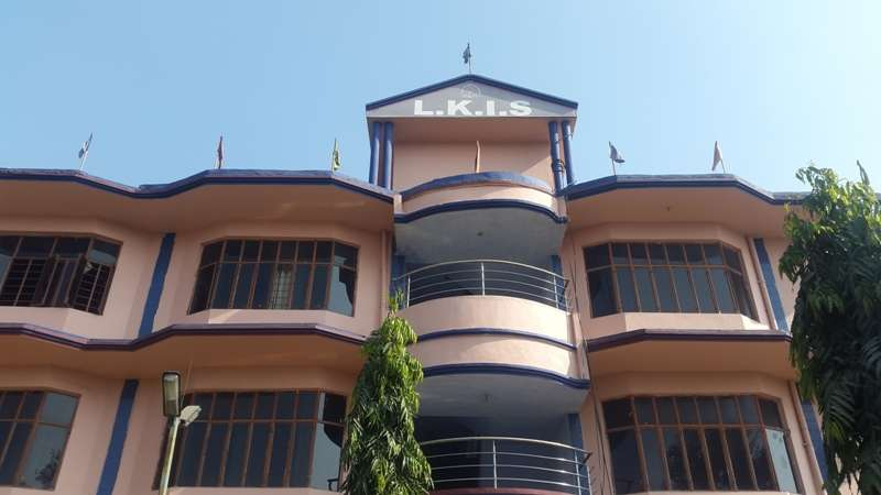 LORD KRISHNA INTERNATIONAL SCHOOL VPO JAMAL PUR GURGAON HARYANA 530421