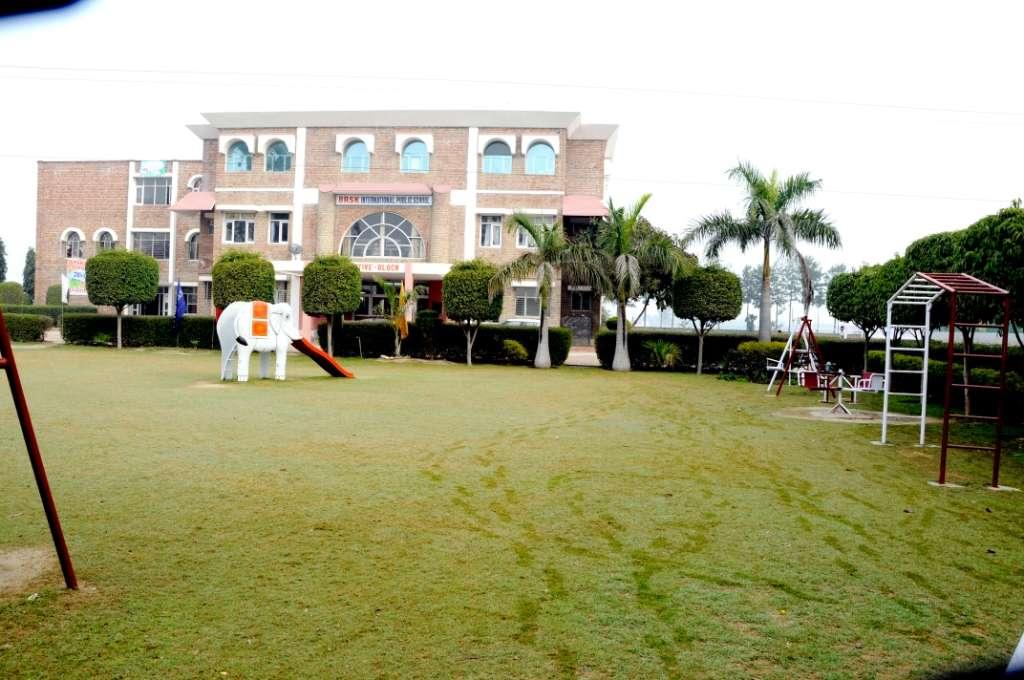BRSK INTERNATIONAL PUBLIC SCHOOL PANIPAT ROAD SAFIDON DISTT JIND HARYANA 530427