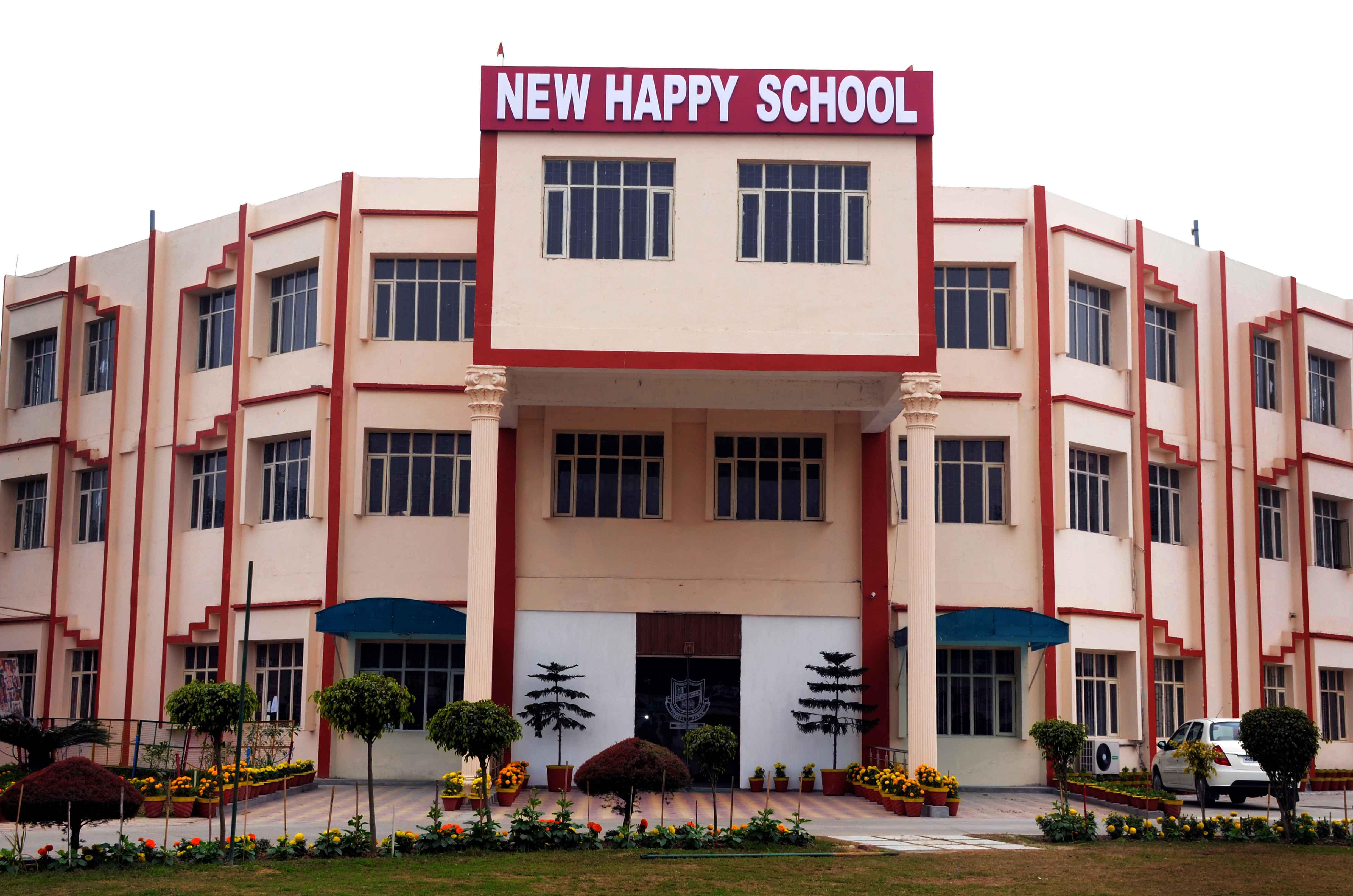 NEW HAPPY PUBLIC SCHOOL CHHACHHURAULI ROAD VPO BILASPUR DISTT YAMUNA NAGAR HARYANA 530424
