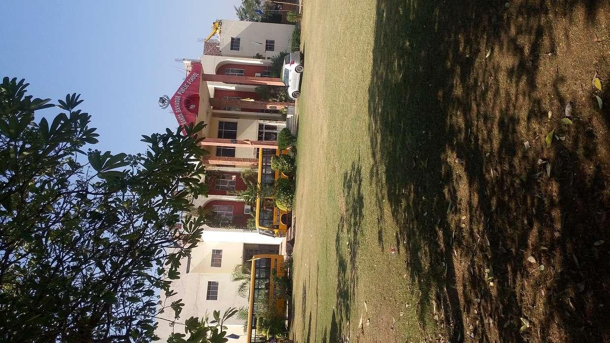 BABA BANDA BAHADUR PUBLIC SCHOOL JIND ROAD 4TH KM ROHTAK HARYANA 530443