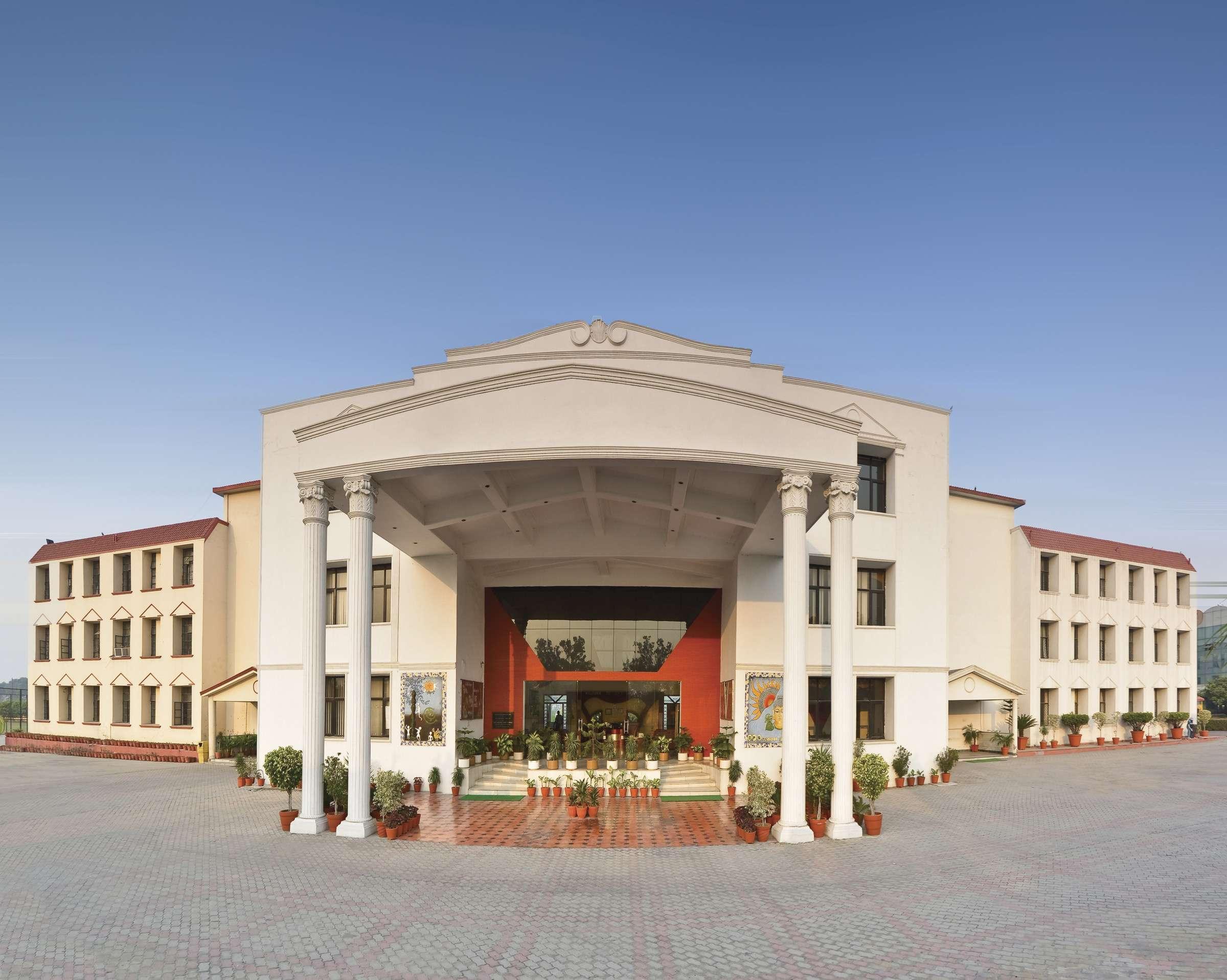 DELHI PUBLIC SCHOOL 77 MILE STONE G T ROAD VILL KARHANS PANIPAT HARYANA 530464