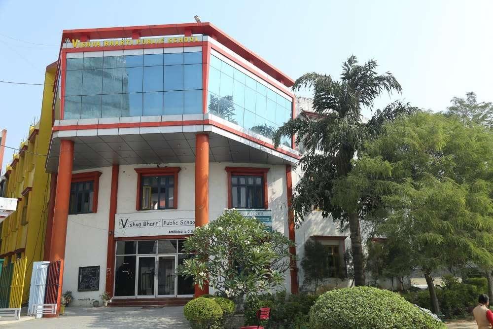 VISHVA BHARATI PUBLIC SCHOOL ADJOINING TO HUDA SECTOR 18 JAGADHARI DISTT YAMUNA NAGAR HARYANA 530496