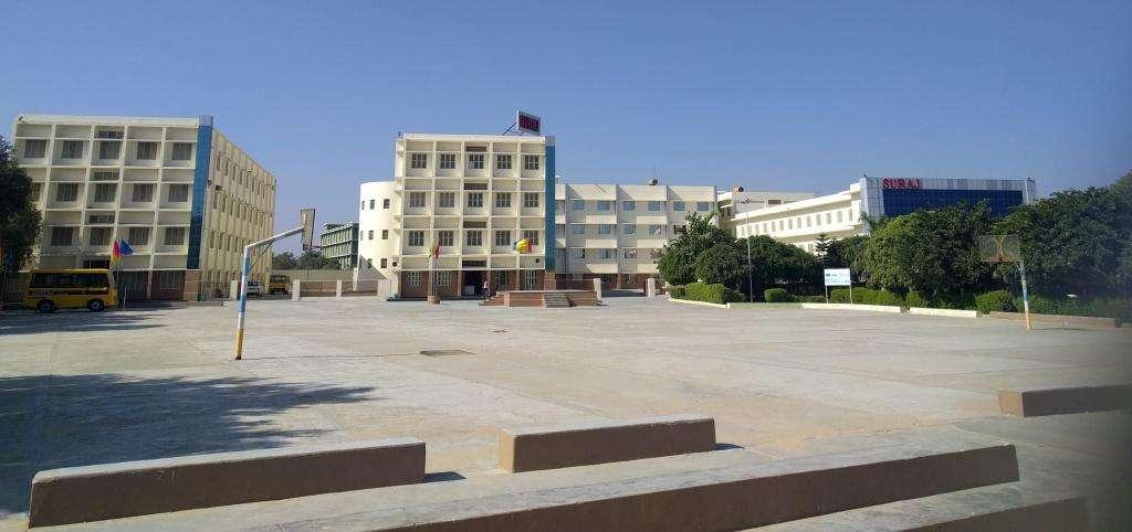 SURAJ SR SEC SCHOOL VPO BUCHOLI DISTT MOHINDERGARH HARAYANA 530511