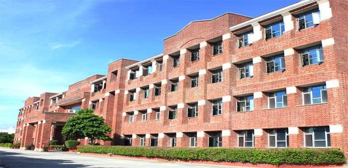 AMITY INTERNATIONAL SCHOOL SECTOR 46 GURGAON HARYANA 530535