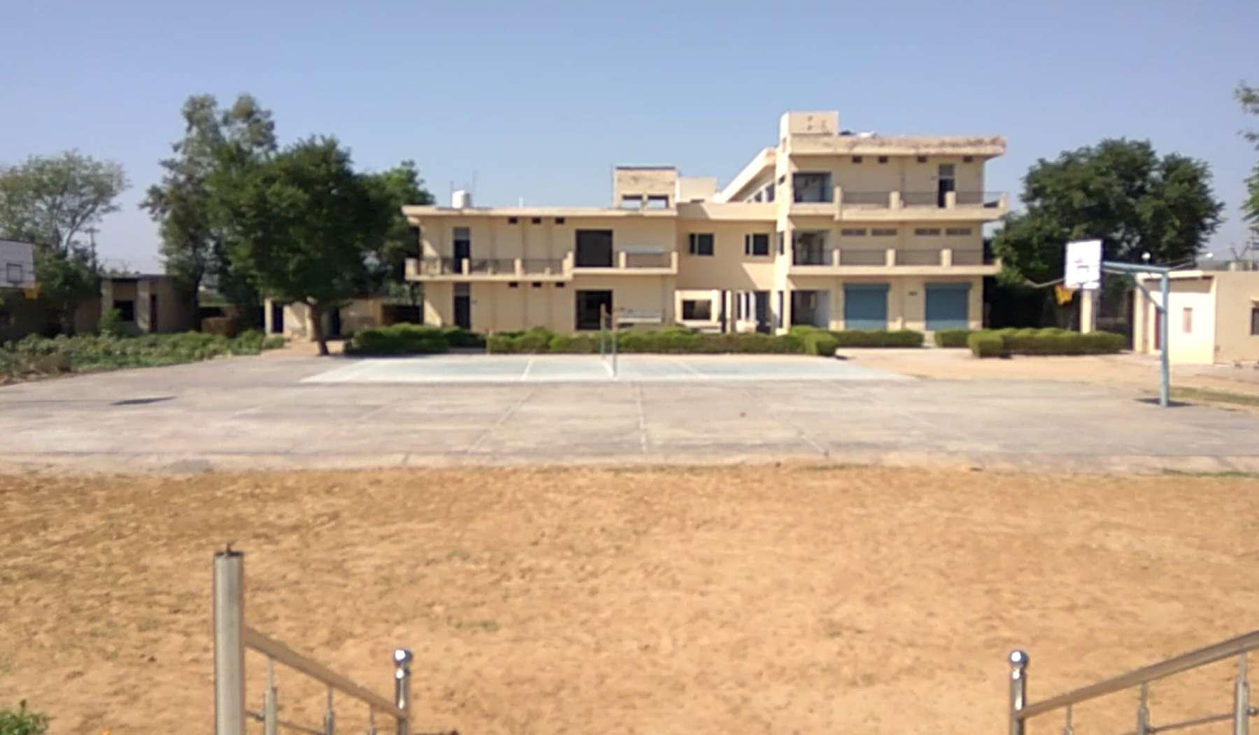 SHIV PUBLIC SR SECONDARY SCHOOL SOHNA DISTT GURGAON HARYANA 530539