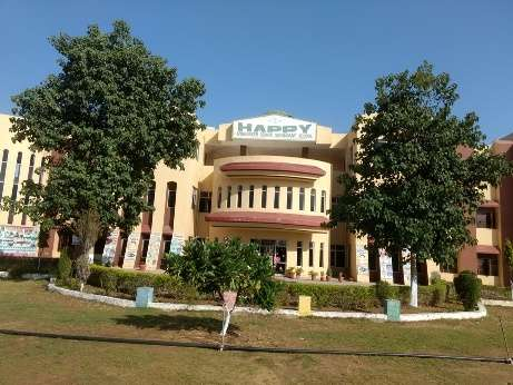 HAPPY EVERGREEN SR SEC SCHOOL DULANA ROAD MOHINDERGARH HARYANA 530562