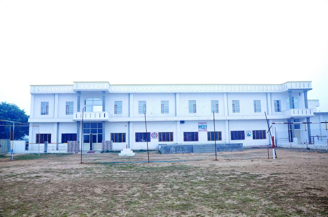SHWETA ROYAL PUBLIC SCHOOL KARNAL ROAD FATEHPUR PUNDARI KAITHAL HARYANA 530572