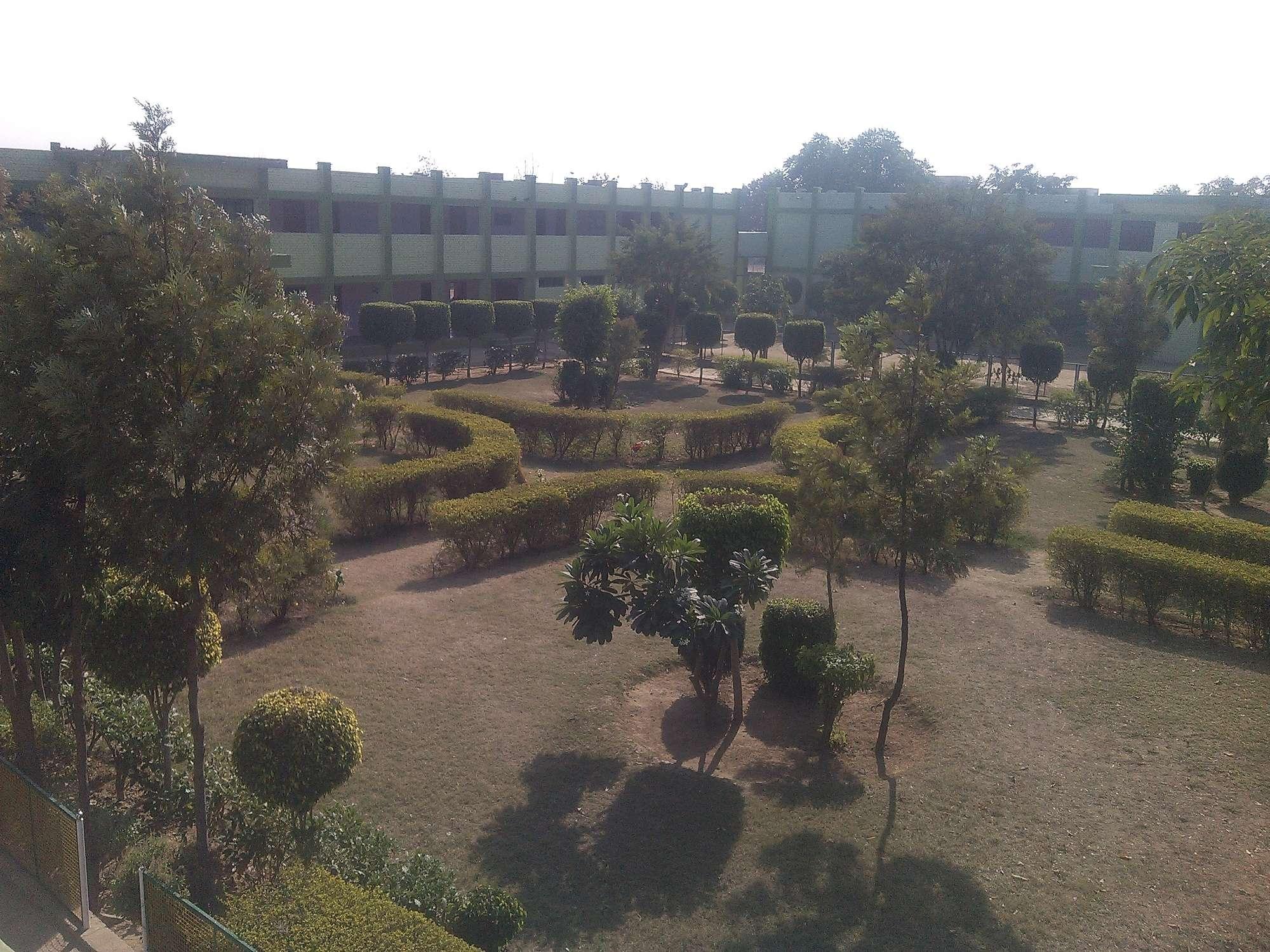 CITY SENIOR SECONDARY SCHOOL Citi Sr Sec School Bawani Khera Bhiwani Haryana 530641