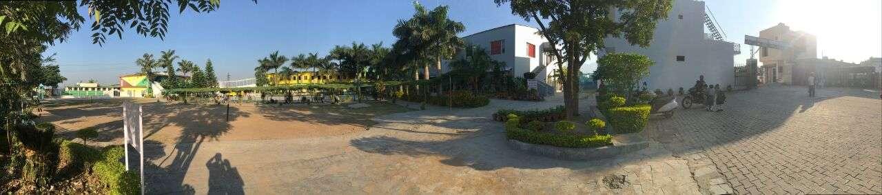 NEW INDIA PUBLIC SCHOOL RATHPUR COLONY 530658