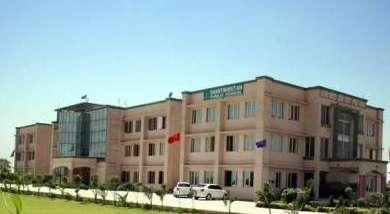Shanti Niketan Public School Farukh Nagar 530650