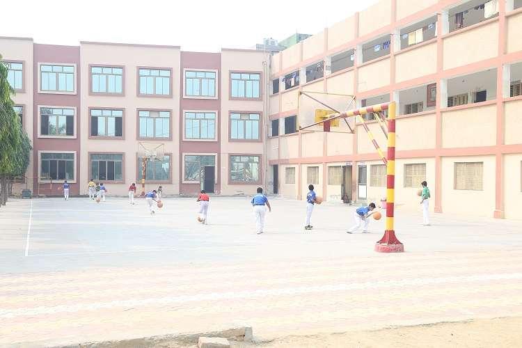 INDIAN MODERN SR SEC SCHOOL INDIAN COLONY 530740