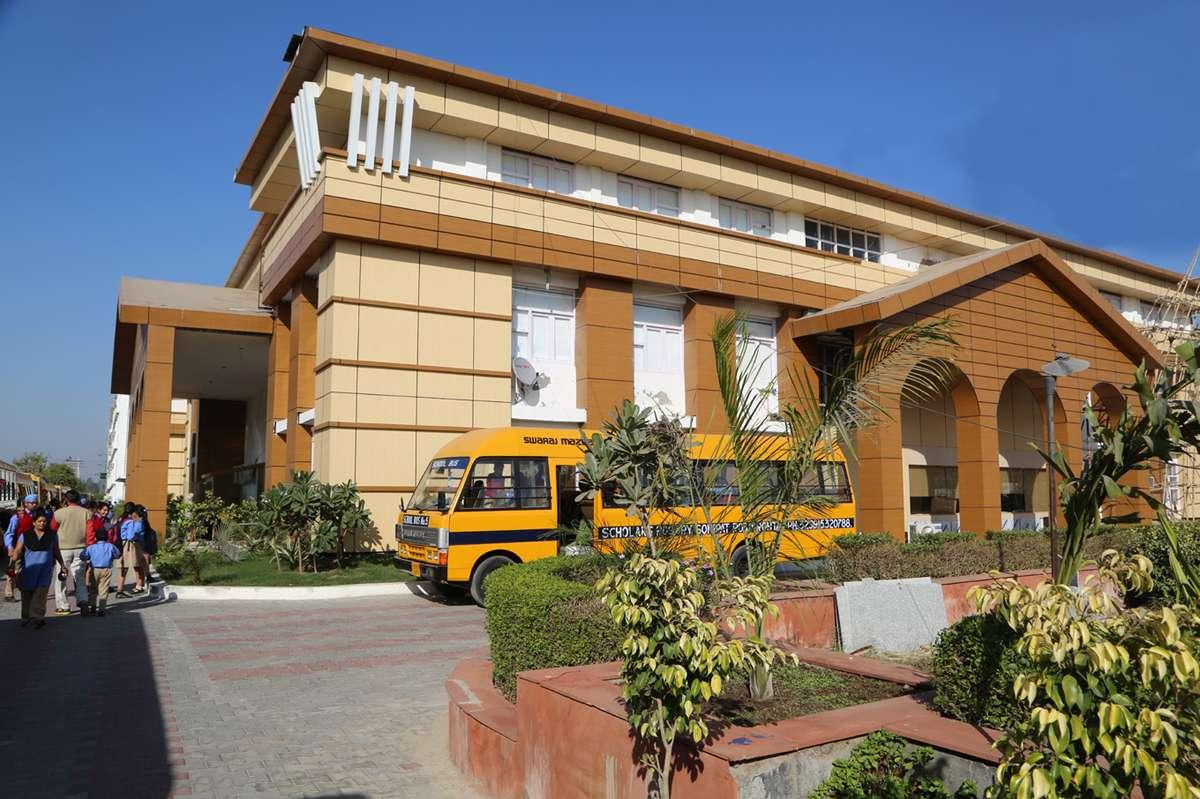Scholars Rosary School 6K M Stone Village Bohar Sonipat Road 530759