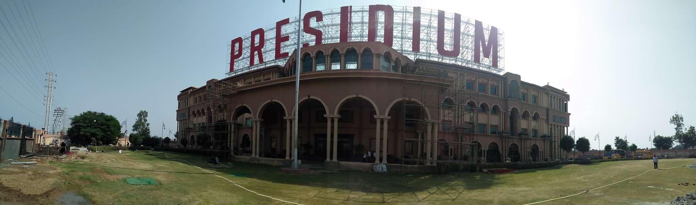 G D GOENKA PUBLIC SCHOOL FARIDABAD 42 5 K M Stone Delhi Mathura Road N H 2 530782