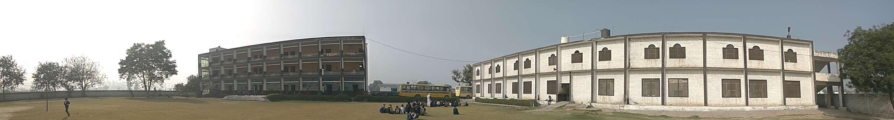 New Era Public School Madlauda Mandi Panipat 530890