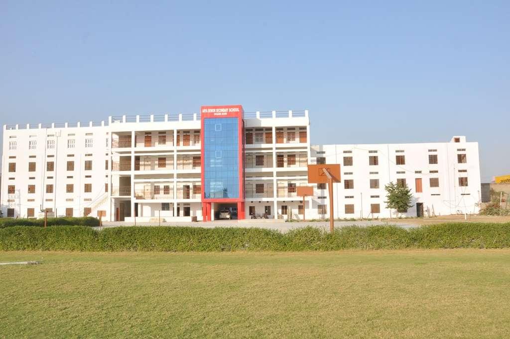 Arya Sr Sec School VPO Dhigawa Mandi 530918